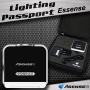 Smart Spectrometer Lighting Passport - Essense