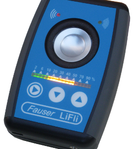 Fauser flicker meter